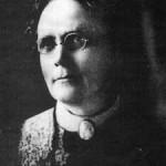 Mila Tupper Maynard, Nevada Suffragrist